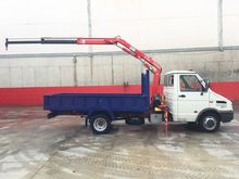 2000 IVECO DAILY 49.10 (3.500kg