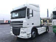 Used 2011 DAF 510 tr