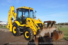 Used 2006 JCB 3CX SI