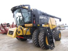 2012 CLAAS lexion 730 combine-h