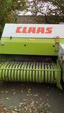 CLAAS Markant 41 square baler