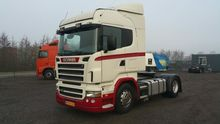 Used 2005 SCANIA R t