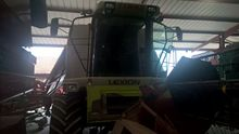 2003 CLAAS Lexion 470 combine-h