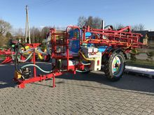 2017 BIARDZKI P329/14, sprayers