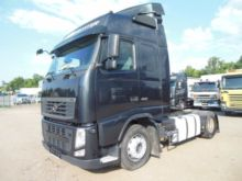 Used 2012 VOLVO FH 1