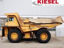 1995 EUCLID R60 haul truck