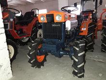 1995 KUBOTA B7000, tractors whe