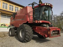 2010 CASE IH 9010 AXIAL FLOW AS