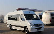 2012 MERCEDES-BENZ Sprinter 516