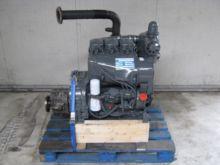 1995 DEUTZ F3L912 3 cilinder di
