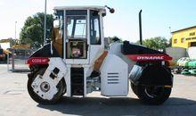 1999 DYNAPAC CC232C road roller