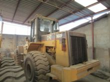 2009 CATERPILLAR 960F wheel loa