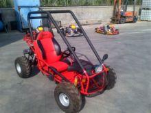 2014 BUGUI mini tractor