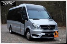 2017 MERCEDES-BENZ SPRINTER 519