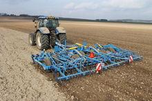 2016 FARMET Verso 6 cultivator