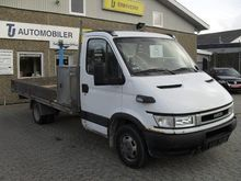2005 IVECO Daily 3,0 35C17 flat