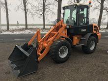 2002 Scheaff SKL 834 wheel load