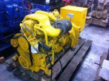 DAF Stamford 77.5 kVA generator