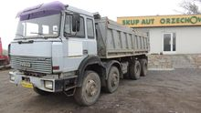 Used 1992 IVECO 340-