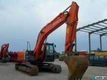 2011 HITACHI ZX210LC-3 BAGER tr