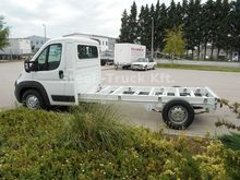 2016 CITROEN Jumper L4 Heavy Bu