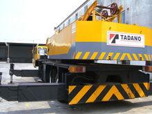 Used 2012 TADANO GT5
