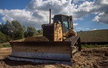 2000 CATERPILLAR D5M LGP bulldo