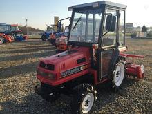 1995 MITSUBISHI MT16, tractors