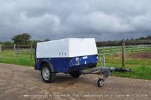 2008 COMPAIR C20 GS generator