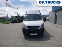 2009 IVECO Daily 35C12V closed
