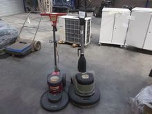 Used FLOOR BUFFERS s