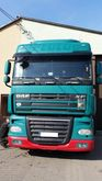 2008 DAF FT XF 105.460 Space Ca