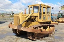 CATERPILLAR D6C bulldozer