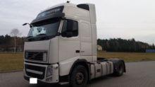 2011 VOLVO FH tractor unit