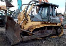 1994 KOMATSU D65EX-12 bulldozer