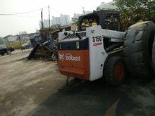 2013 BOBCAT S150 skid steer