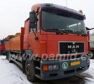 Used 1998 MAN 26403