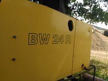 2008 BOMAG BW 24 R wheel asphal
