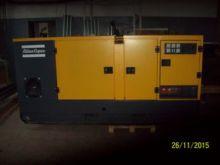 Atlas Copco QAS 138 generator