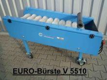 Bürstenmaschine, V 5510; NEU ve