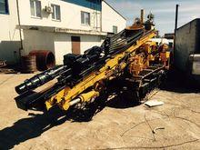1983 KLEMM KR 801D drilling rig