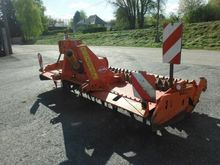 2003 KUHN HRB 303D power harrow