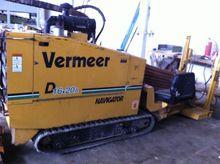 2000 VERMEER D16x20 Navigator h