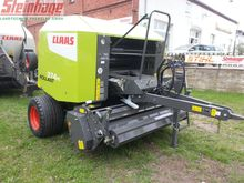 2016 CLAAS Rollant 374 RC PRO r