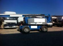 Used 2003 GENIE z-80
