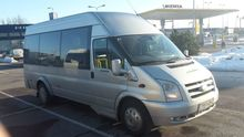 2006 FORD Transit 430L with 23