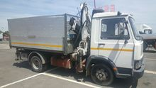 Used 2002 IVECO 65.1