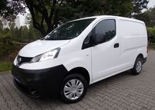 Used 2013 NISSAN NV2
