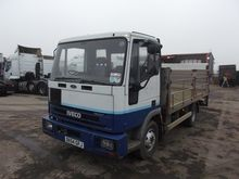 Used 2004 IVECO TECT
