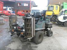 2009 HAYTER LT324 lawn tractor